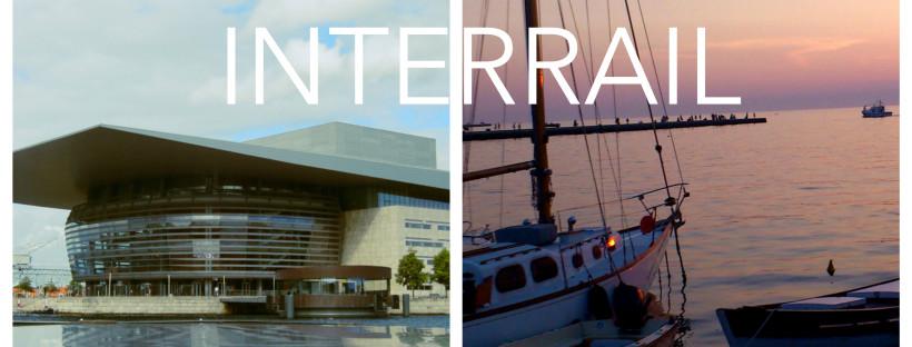 Interrail 2015