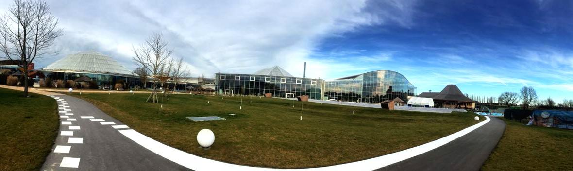 Panorama Therme