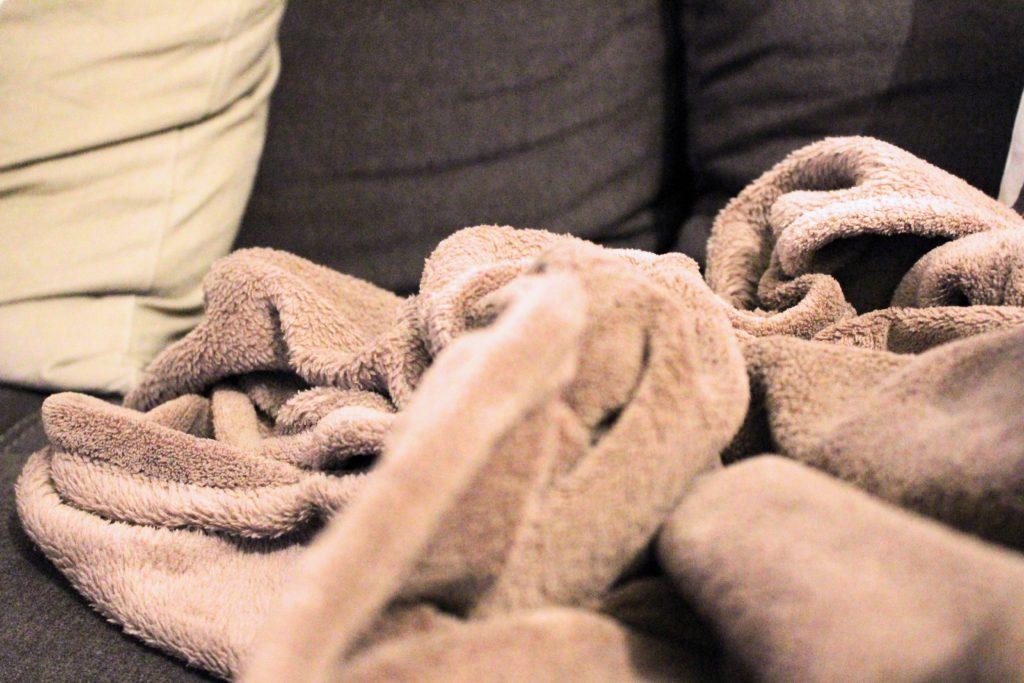8 Tipps gegen eine Sommererkältung/grippe