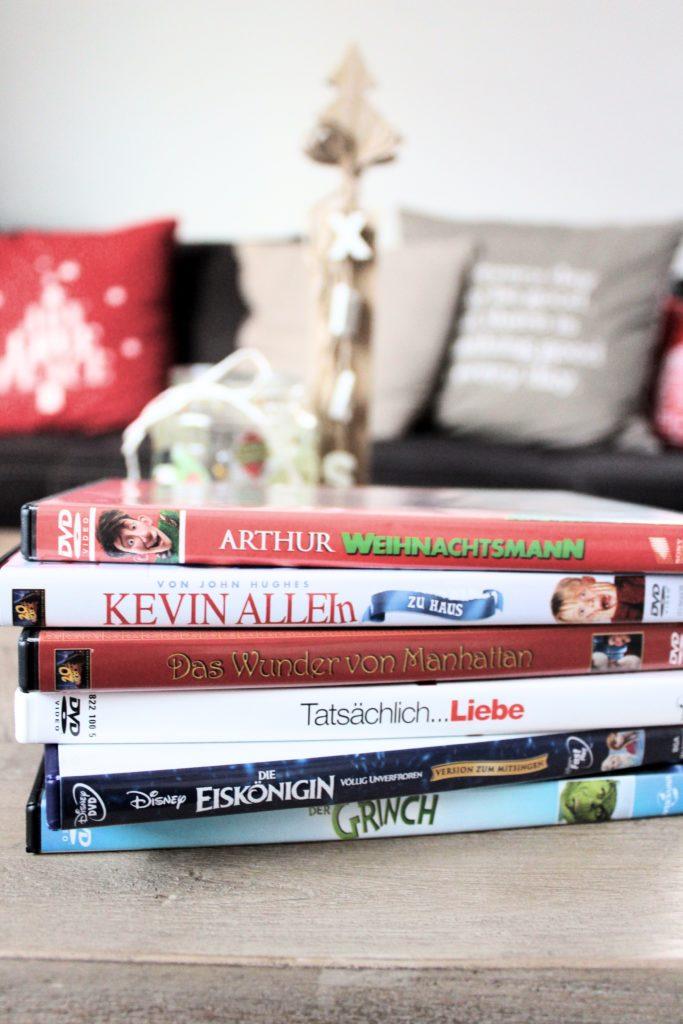 Christmas Special Week: Meine liebsten Weihnachtsfilme