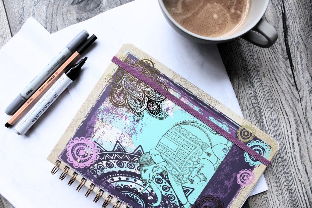 Bullet Journal – die neue Art des Kalenders