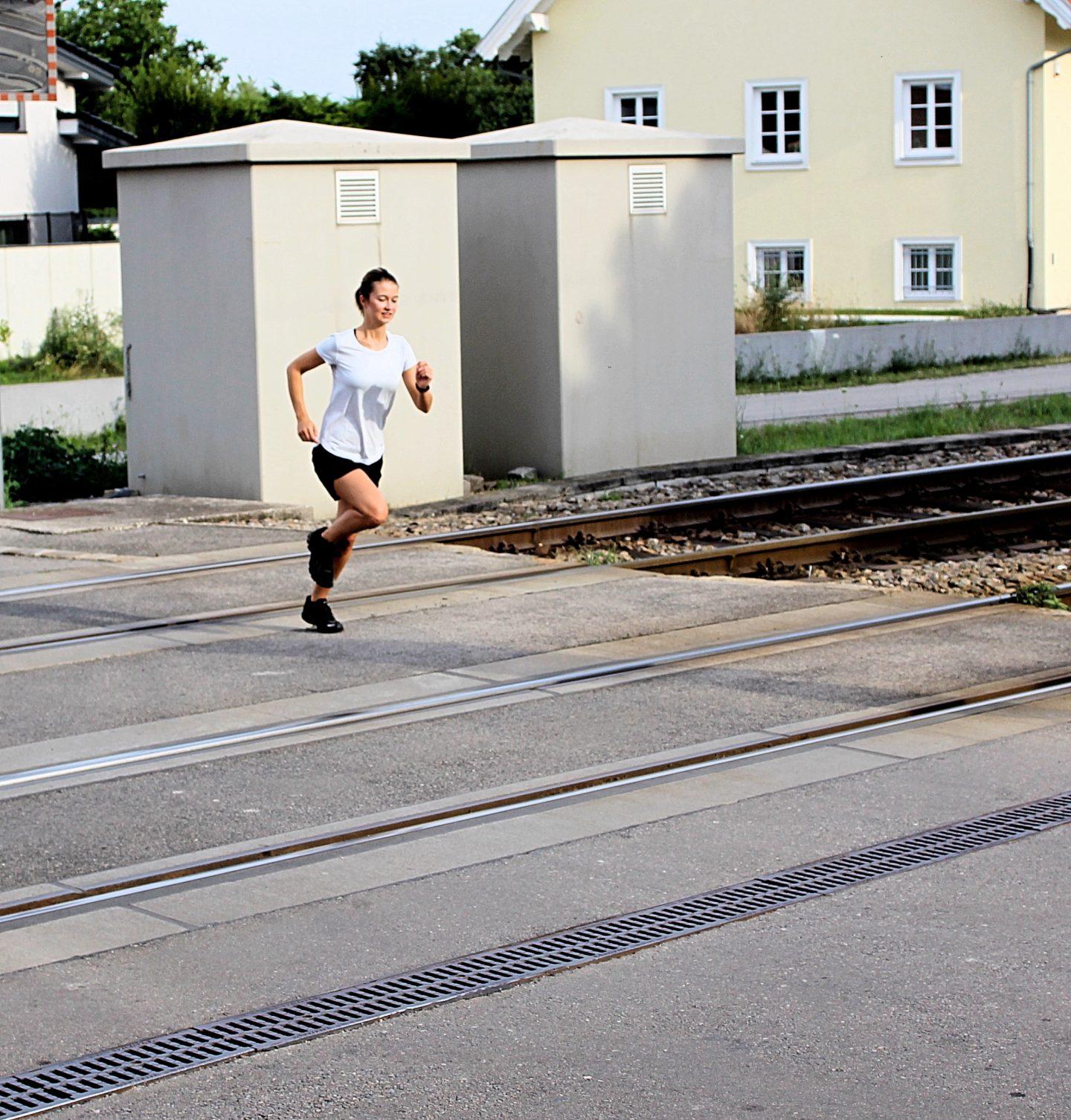 Wie ich meinen Sport tracke