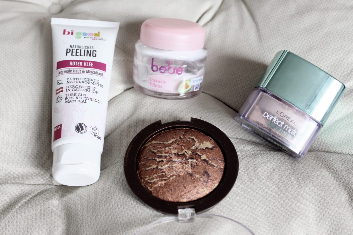 Monthly Beauty Favorites Juli18