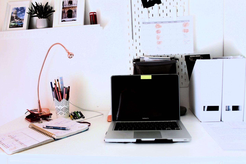 Meine neue Blogplanungsroutine